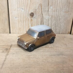 Chocing Good Auto Mini Cooper