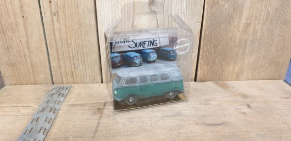 Chocing Good Auto Volkswagen Bus