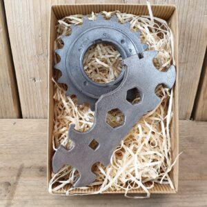 Chocing Good Beroepen Fietsenmaker Fiets set Free wheel Multi sleutel