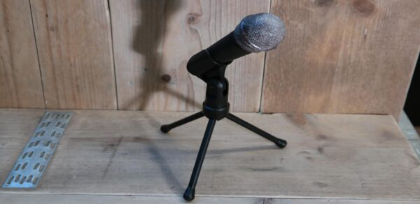 Chocing Good Beroepen Microfoon