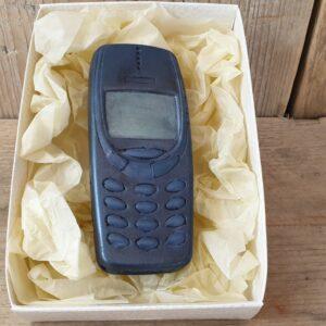 Chocing Good Overige Mobiel Nokia