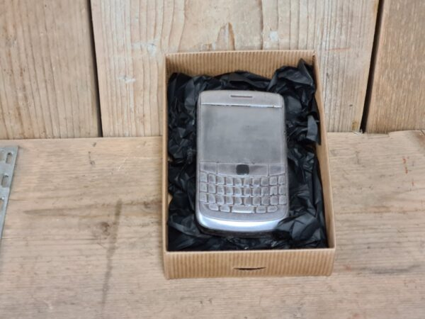 Chocing Good Overige Mobiel Blackberry