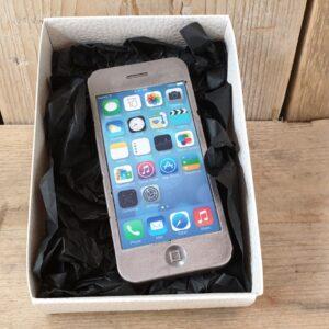 Chocing Good Overige Mobiel iPhone